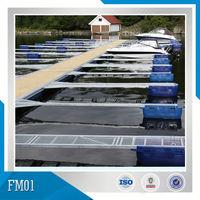 OEM Or ODM Dock Power And Water Pedestal