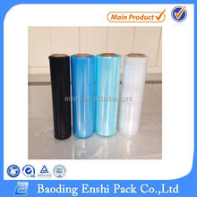 Perfect manual Machinery LLDPE packing Stretch foil
