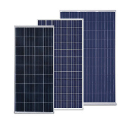 China Good Price Mono 260w Solar Panel 36v With Ce Tuv Ul Certificate