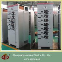 GCK type AC distribution cabinet switchgear/power distribution equipment