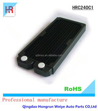 Qingdao OEM Factory pc radiator