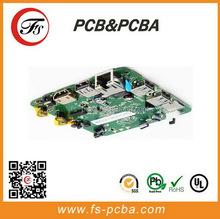 Ups battery bank pcb assembly,led lights pcba,battery charger pcb assembly