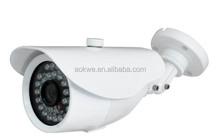 Aokwe outdoor use night vision 720p hd cvi camera mini hd bullet ip66 waterproof camera