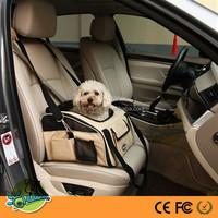 Luxury Pet Car Travel Seat /Pet Carrier/Dog Booster Seat