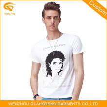 Cheap China Wholesale Clothing,Screen Printing t-Shirt,Fashion Custom t Shirt