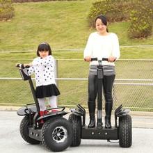 China golf cart self balanc scooter motorcycl