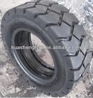 China melhor venda,sólido novo design e com cinto de aço pneu empilhadeira5.00-8 5.00R8 6.00-9 6.00R9