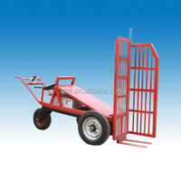 GY021 handheld motor drived brick tricycle