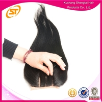 Wholesale Price Good Quality Lace Closure, Swiss Lace Closure, 3 Way Part Lace Closure