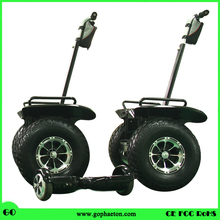 China Hot selling electric chariot off road
