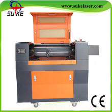 ODM excellent quality water cooling compact desktop laser engraving machine