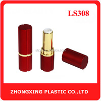 2015 wholesale New Design simple Triangular cross-section make your own lipstick