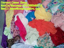 Unsorted summer season used clothing Australia,factory original used clothes