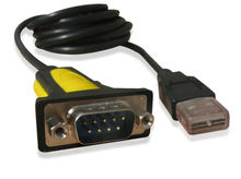 USB to 9 Pin DB9 / Serial / RS-232 / RS232 Converter Convertor Adapter Adaptor Cable Cord Lead for PDA SAT NAV Barcode etc Proli