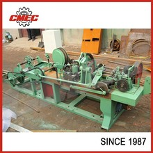 Barbed Wire Machine For Two-Strand Wire With Tow-Way Twists( CS-C)