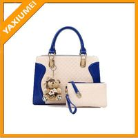 hot sale iron frame systyle handbags