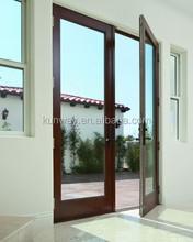 Modern Style Aluminum Casement Door for Patio