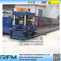 metal c purlin profile machines
