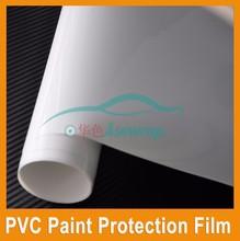 UA Protection Self adhesive Transparent Vinyl Wrap Film Transparent Body Wrap Vinyl