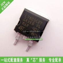 [ Domestic ] L7805CD2T TO-263 brand-new three-terminal regulator SMD 7805 L7805C2T--JXWDZ