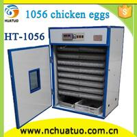 Full automatic constant temperature and humidity incubator automatic incubators for eggs with high quality