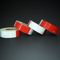 FMVSS 108 Approved Conspicuous Tape HI-INT-180012