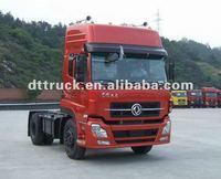 Dongfeng Tianlong 6x4 tractor
