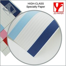 Raised paper and wrapping paper and bag paper with high quality factory offer