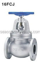 Cast Iron Gate Valve (Outside screw & yoke, rising stem) Flanged ends to BS EN 1092-2 PN 16