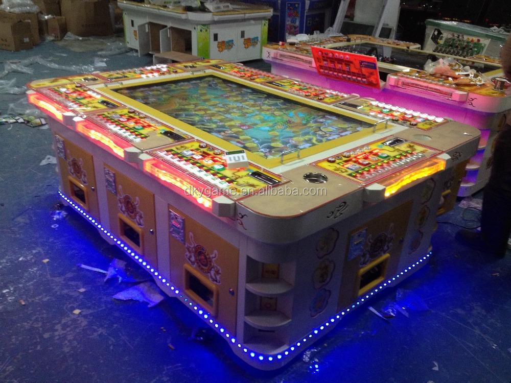 Ocean king 2 with igs fishing game machine gambling for Fish game machine