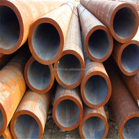 seamless carbon steel boil tube