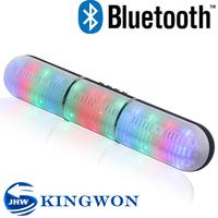 Kingwon wireless mini 10W loud speaker bluetooth