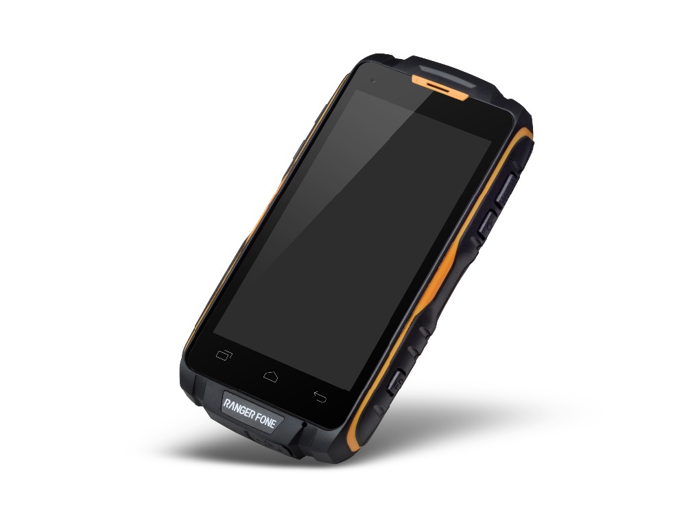 Rangerfone s18 4g lte robuuste mobiele telefoon androïde 5 ...