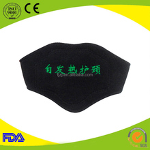 Far infrared heated magnetotherapy Neck pad