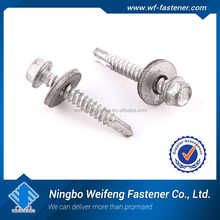 Made in Ningbo China jetting screws,,china screw standard
