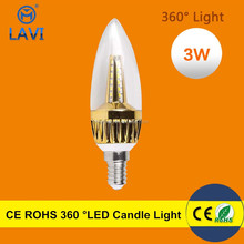 Alibaba online shopping led bulb lighting 3W 4W made in China
