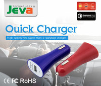 Hot Selling Good Quality Fashional Mobile Cell Car Charger