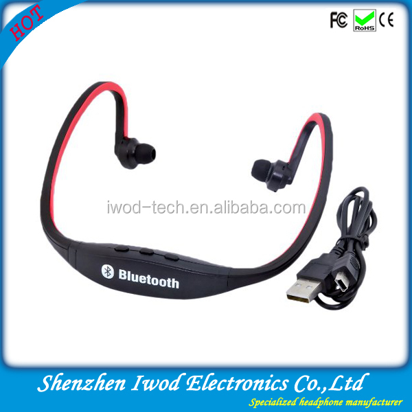 2014 best bluetooth headset for small ears sport stereo wireless bluetooth he. Black Bedroom Furniture Sets. Home Design Ideas