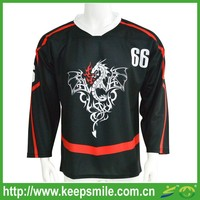 Custom Sublimation Ice Hockey Clothing