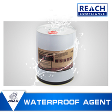 WP1358 Nano Waterproof Sealer Coating Material for gypsum board exceptional stability and alkali resistance