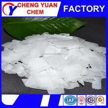 sodium hydroxide 25kg bag cas no:1310-73-2
