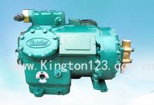 Low Temperature R404a Carrier Compressor Model 06ER175,r404a low temperature carrier compressor ,25hp semi-hermetic piston