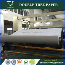 Mix Wood Pulp Coated Duplex Board for Packaging Industrial