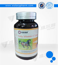 Horse strong Nutrtional medicine Vitamin C tablet add force
