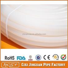 FDA Food Grade Water 10mm Vacuum Silicone Tube, Food And Medical Grade Silicone Tube Manufacturer, Food Grade FDA Grade Silicone