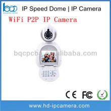 Stores/Office/School/Hospital Security Camera IPC Manufacturer Factory