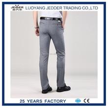 Pantalones nuevos hombres de vestimenta formal casual para adualts