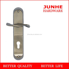 Wenzhou junhe door handles and accessories channel locks