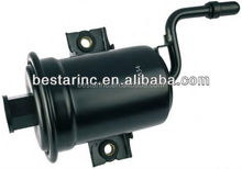 Fuel filter 23300-22020 for Japanese brand car