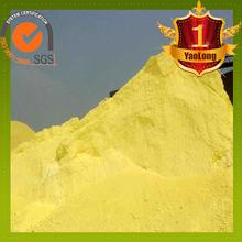 Granule sulphur